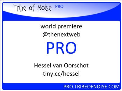371 1272302837 tribe of noise pro medium