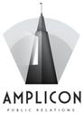 Amplicon PR logo