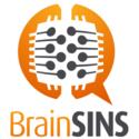 BrainSINS logo
