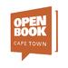 Logo Open Book Festival