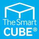 The Smart Cube logo