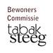 Logo Bewoners Commissie Tabaksteeg & Leusden Zuid