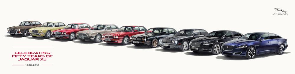 291181 02 viering 50 jaar jaguar xj en 70 jaar land rover in parijs 3e1011 large 1537967899