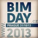 BIM DAY 2013 logo