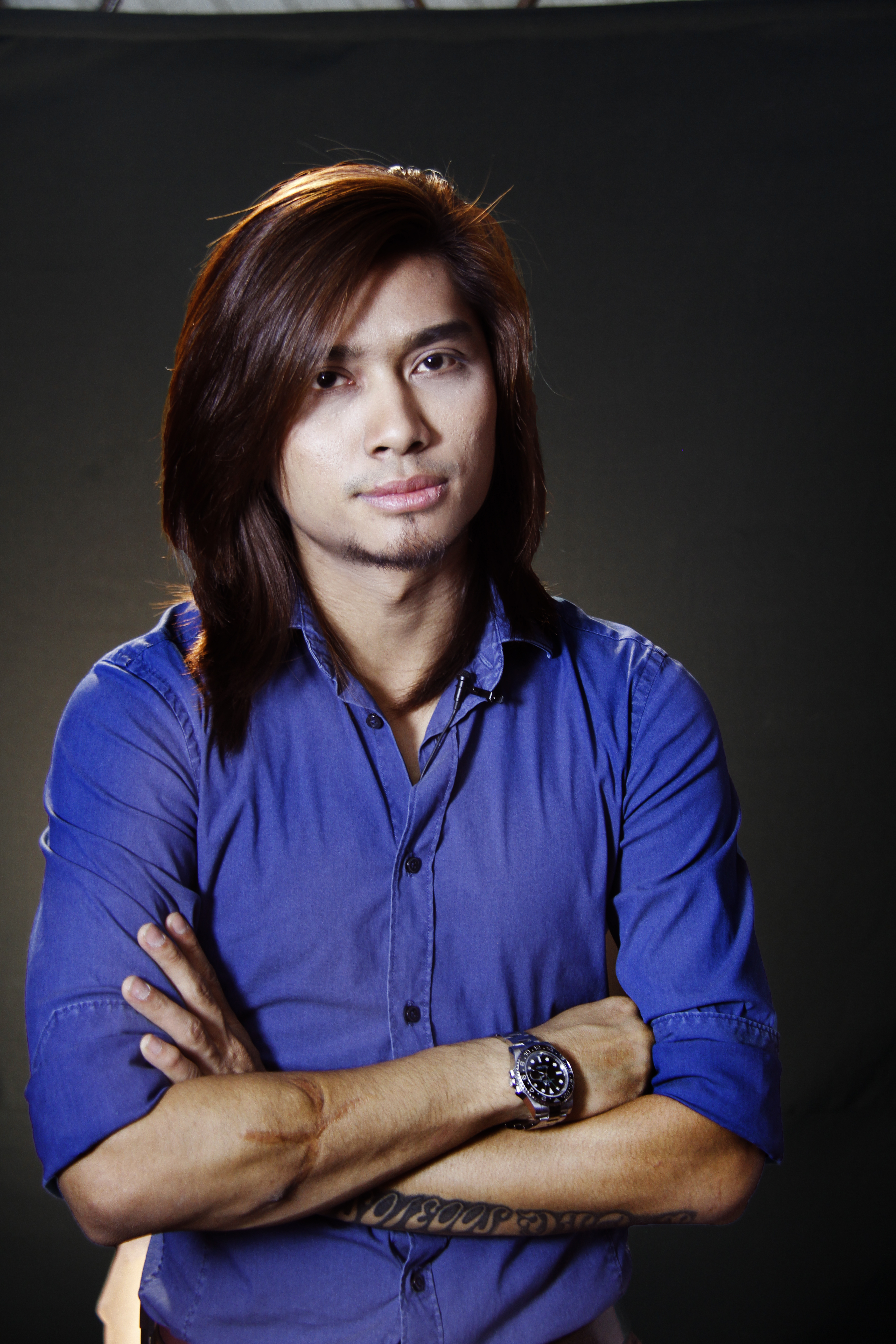 Myanmar Actor Myint Myat and His Girlfriend | Myanmar ...
