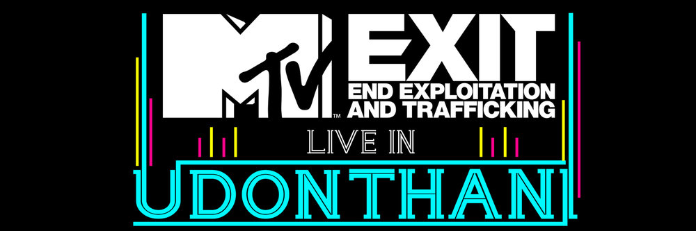 MTV EXIT Live in Udon Thani
