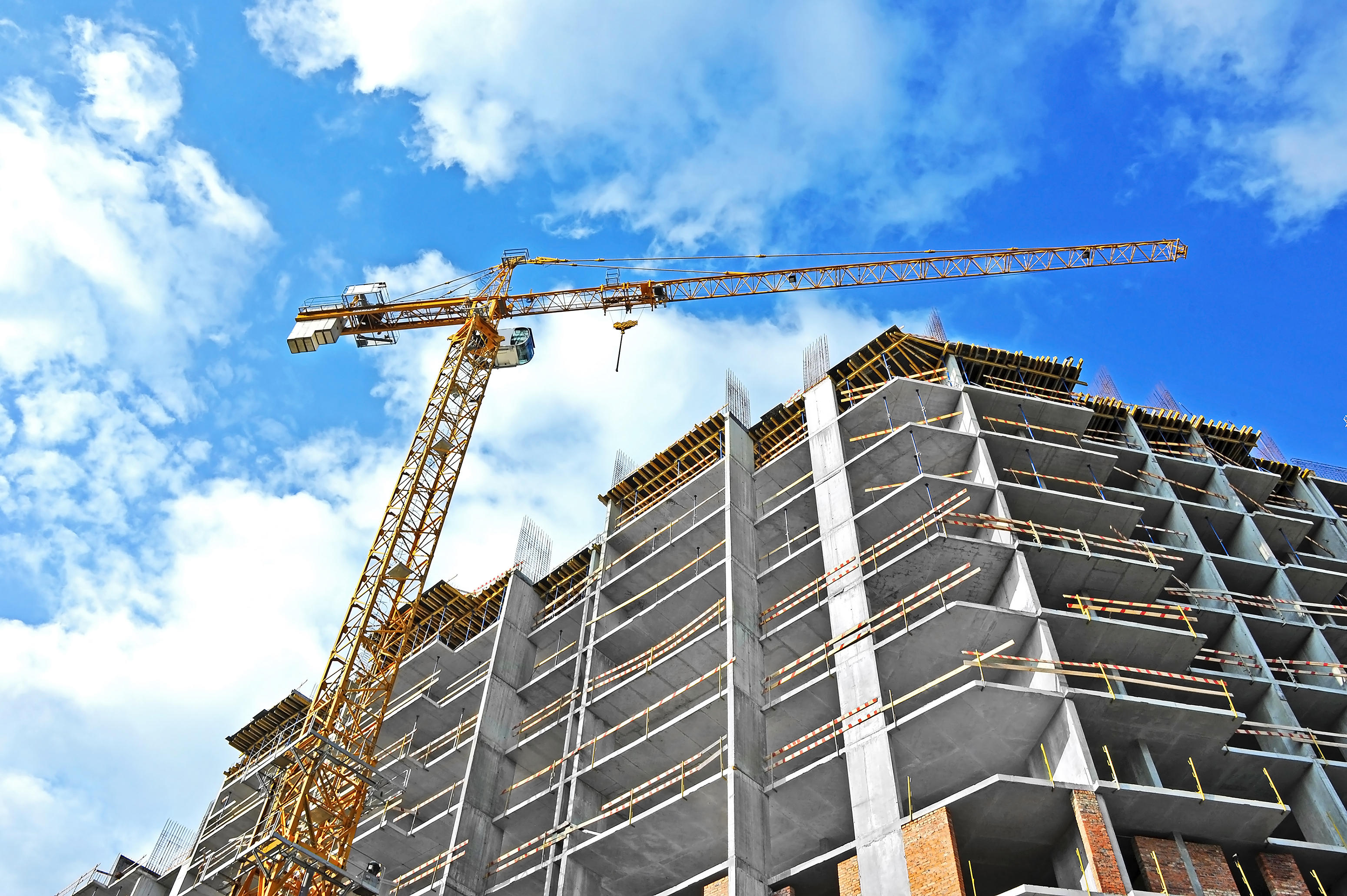 Building Under Construction : Five real estate predictions for jumia news