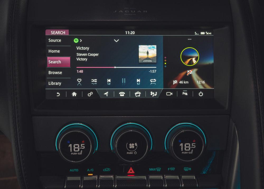 345398 08 ingebouwde spotify voor nieuwe jaguar f type en modellen met sota b85727 large 1581685656