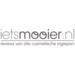 Logo Ietsmooier.nl - reviewsite voor cosmetische ingrepen en behandelingen