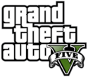 Download GTA 5 logo