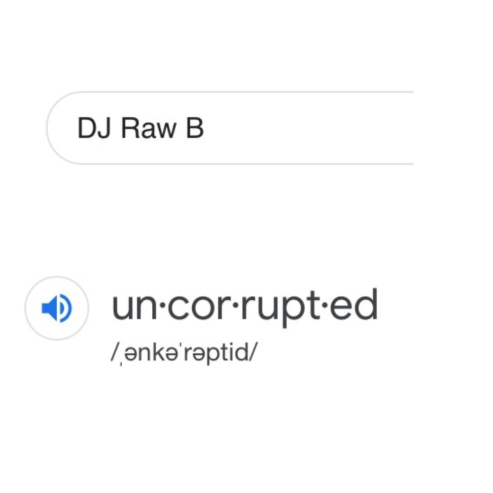 353378 djrawb uncorrupted cover 5912c2 large 1587754741