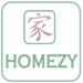 Logo Homezy.nl