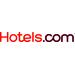 Logo Hotels.com