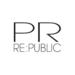 Logo PR RE:PUBLIC