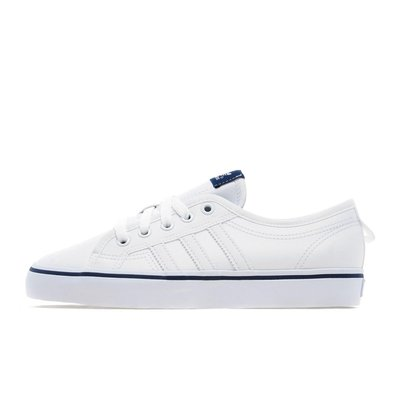 139870 junior%20adidas%20nizza%20lo%20leather%20white e3bbd3 medium 1409307680