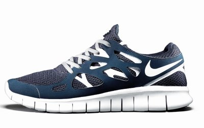 141855 31%20nike%20free%20run%202%20kot2%20102%20on%20white%20paint d18853 medium 1410959870