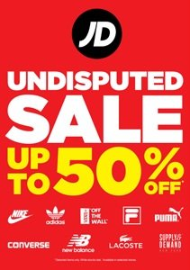 Christmas shopping bij JD Sports - JD Sports (bericht) a3143eb86
