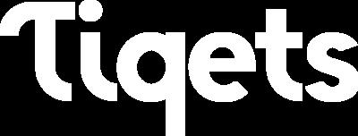 White Tiqets Logo