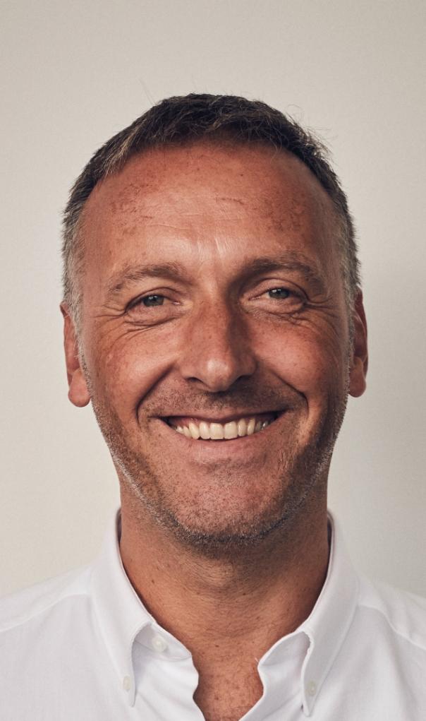 Laurens Leurink - CEO Tiqets