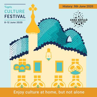 Culture Festival - Casa Batllo
