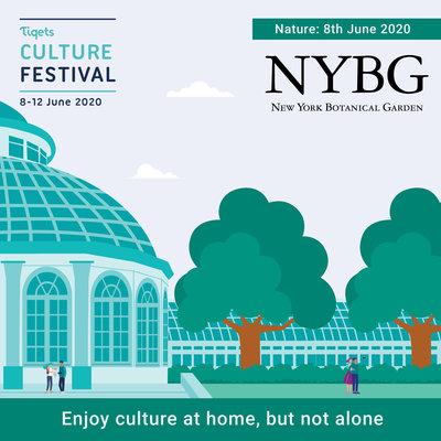 Culture Festival - New York Botanical Garden
