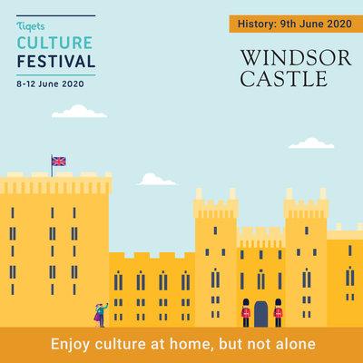Culture Festival - Windsor Castle