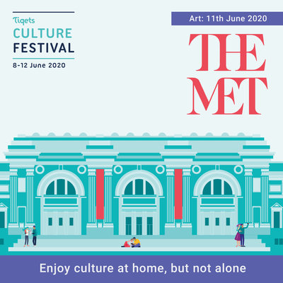 Culture Festival - The MET