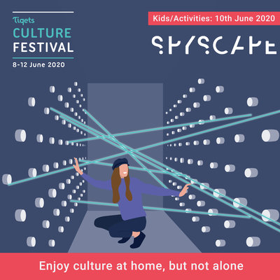 Culture Festival - SPYSCAPE Museum