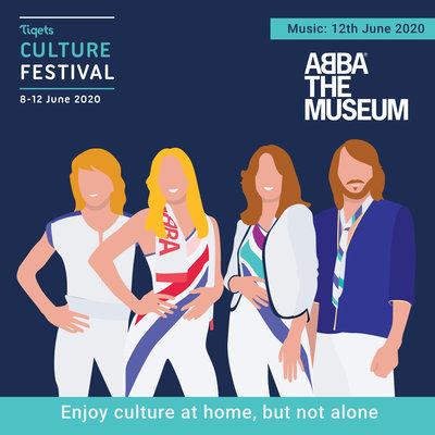 Culture Festival - ABBA Museum