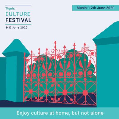 Culture Festival - Strawberry Field