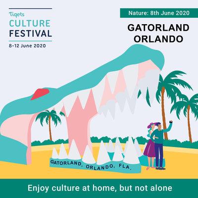 Culture Festival - Gatorland