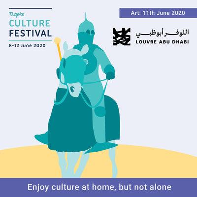 Culture Festival - Louvre Abu Dhabi