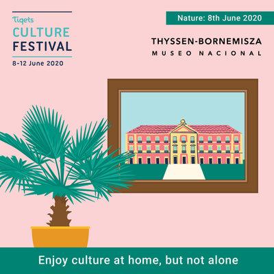 Culture Festival - Thyssen