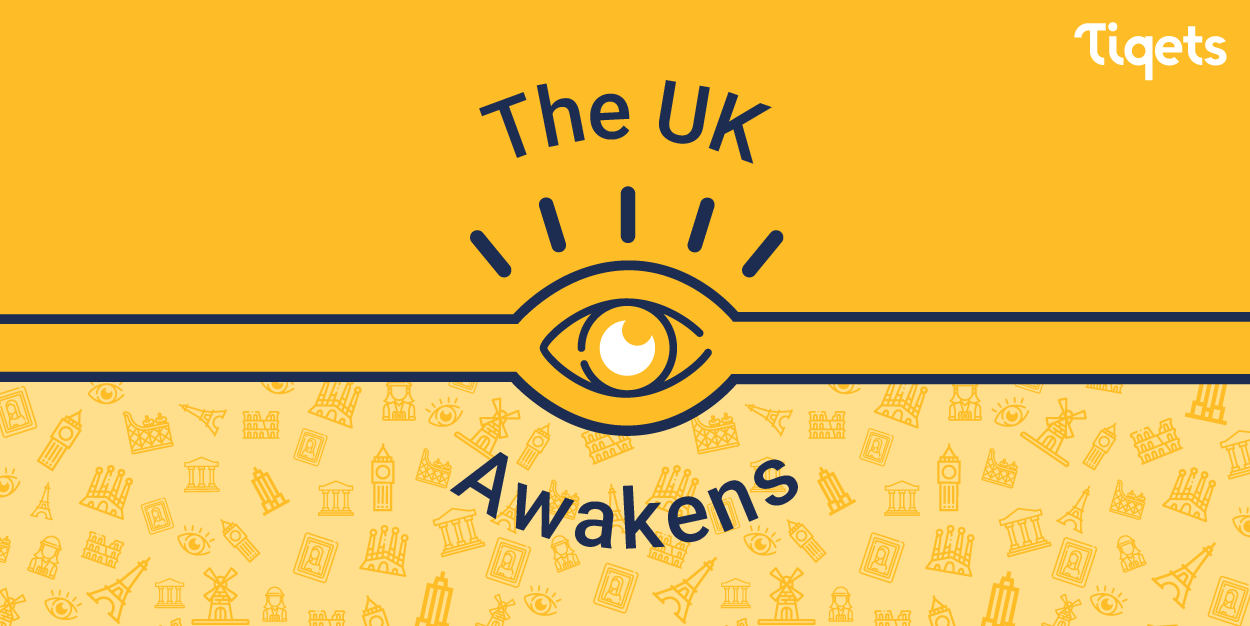 UK Awakens