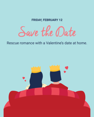 Tiqets Save The Date