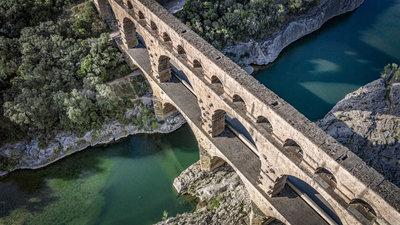 EPCC Pont du Gard-Richard Sprang