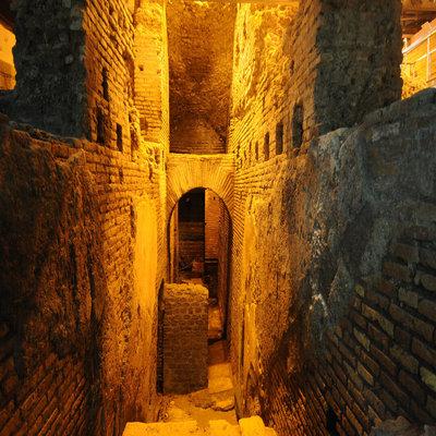 Trevi Underground
