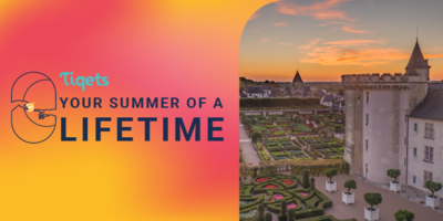 Your Summer Of A Lifetime