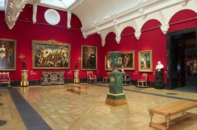 Queen's Gallery
