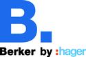 Berker by Hager logo