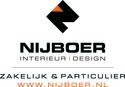 Nijboer Interieur logo
