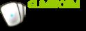 Glimworm Beacons - iBeacon compatible sensors logo