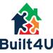 Logo Built4U