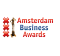 Amsterdam Business Awards logo