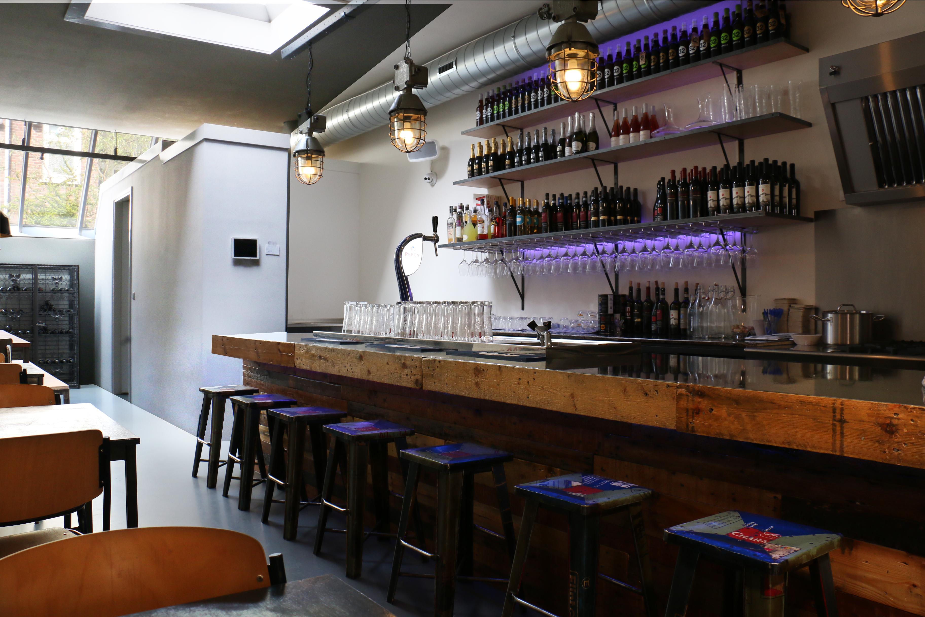 Bar gallizia   d/dock (bericht)