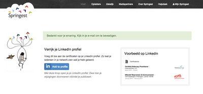 149541 certificaat naar linkedin uploaden 64a52e medium 1416578083