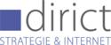 Dirict logo