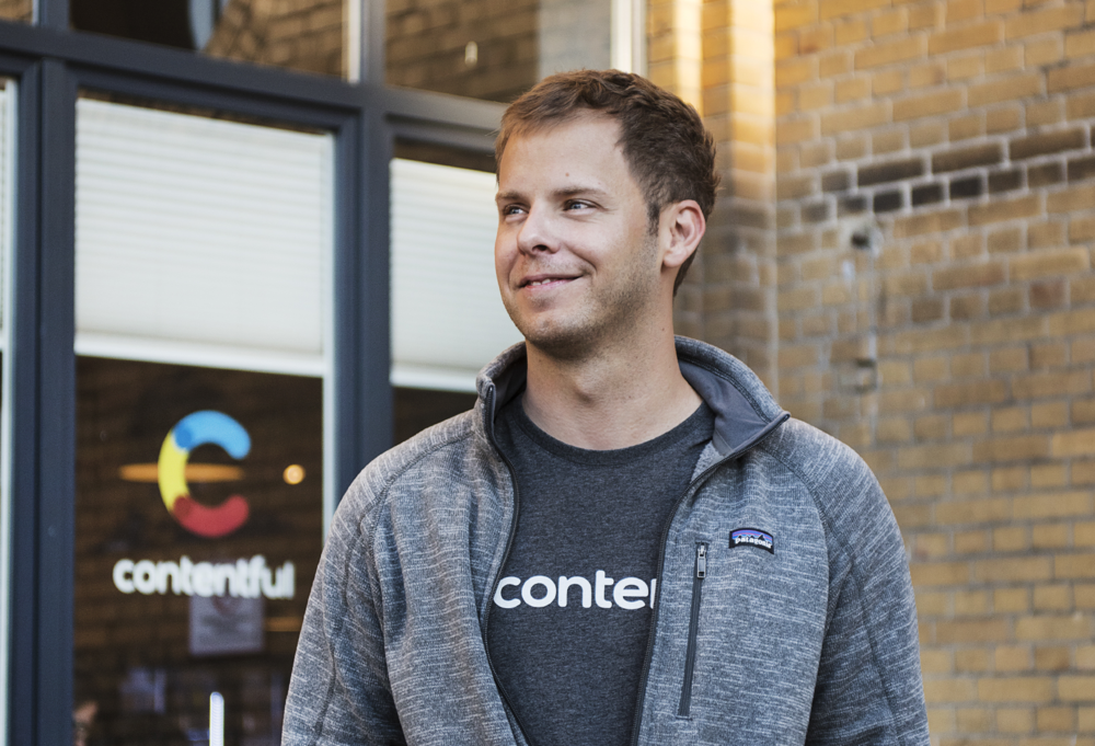 Contentful Announces $33 5 Million in Series D Funding to Deliver