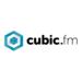 Logo cubic.fm