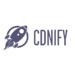 CDNify logo